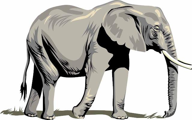 naach utha haathee hindi kahani- नाच उठा हाथी