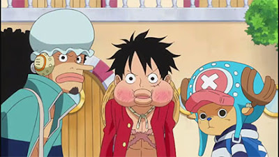 One Piece Episode 629 Subtitle Indonesia