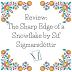 Review: The Sharp Edge of a Snowflake by Sif Sigmarsdóttir