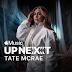 Canadian Tate McRae Announced as Global Apple Music Up Next Artist - @tatemcrae @Apple @AppleMusic