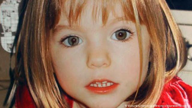 Portugal | Alemão é suspeito por desaparecimento de Madeleine