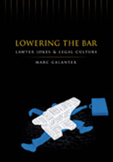Lowering the Bar cover art