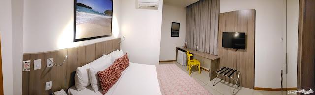 Matiz Oasis Hotel Cabo Frio