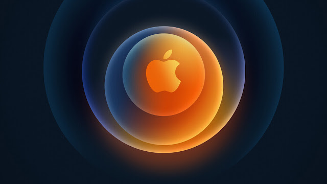 Logo Apple Event 13 Oct