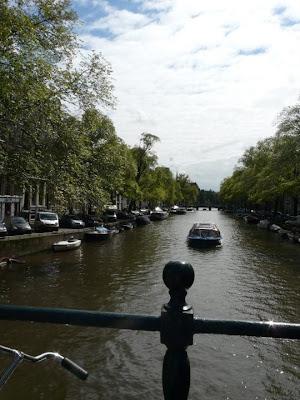 visite d'Amsterdam
