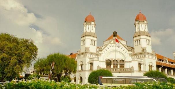 Objek Wisata Semarang Paling populer
