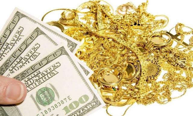 Emas Mudah Dijual via cashforgoldwestcovina.com