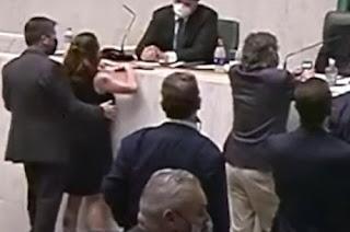 Cidadania promete acionar Conselho do partido contra Fernando Cury por assédio