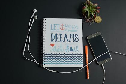 Cara Fokus Terhadap Impian Agar Bisa Cepat Sukses
