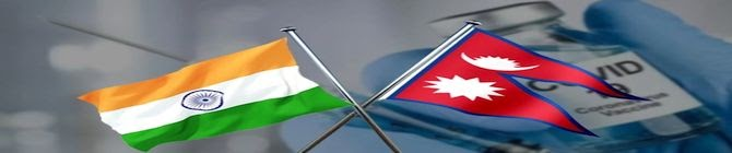 Defence Relations Between India And Nepal