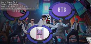 Download Among Us BTS Mod Apk Mudah