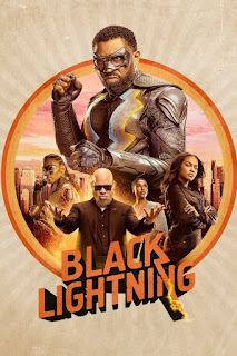 Black Lightning: Season 2, Episode 3