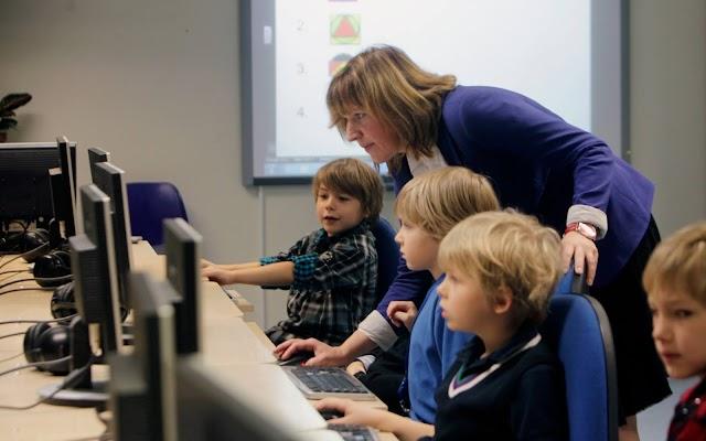 ZOVU IH ČUDOM TRANZICIJE: Kako je školstvo u Estoniji došlo na svjetski vrh?