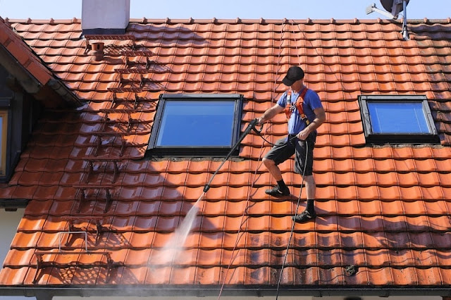 Roof-Restoration Melbourne