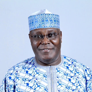 See Reaction from Nigerians as Former Vice President Atiku Abubakar Reacts to Abba Kyari.