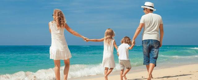Family Holidays: Tips for Peace and Harmony