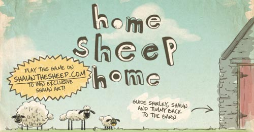 Official game)how to download shaun the sheep game on android.