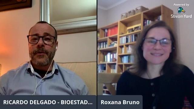 Dra. Roxana Bruno, Inmunologa