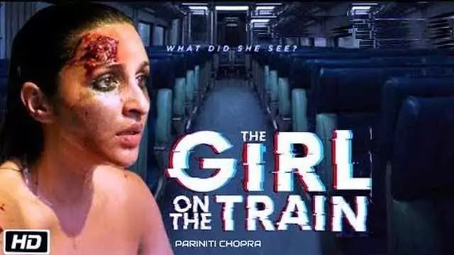 The Girl on the Train Full Movie watch download - Netflix