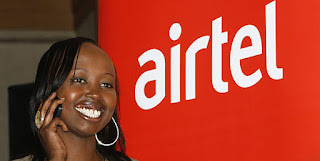 Job Opportunity At Airtel