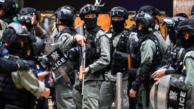Átment a kínai nemzetbiztonsági törvény, végveszélyben Hongkong szabadsága