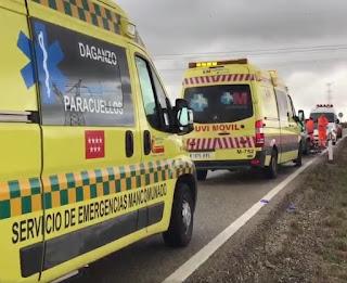 PP y Cs eliminan la Ambulancia Municipal