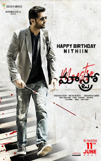 Maestro First Look Poster 1