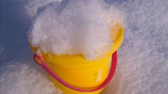 Талая вода: Как приготовить? Ритуалы с талой водой от семи бед