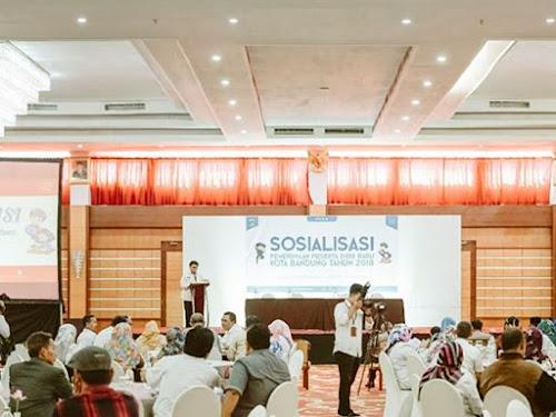 Mekanisme PPDB Kota Bandung Tahun 2018