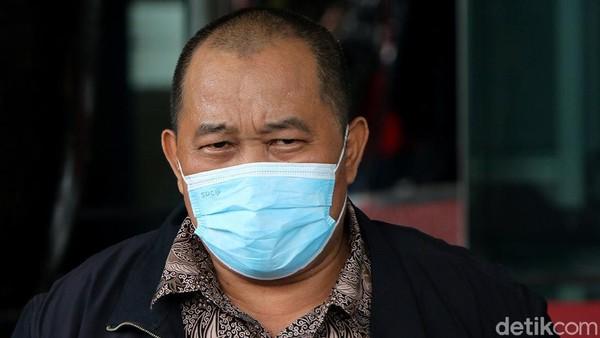 Imbas Polemik TWK, MAKI Minta Firli Turun Jadi Wakil Ketua KPK