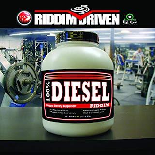 Le Riddim Dancehall : Diesel Riddim (2002)
