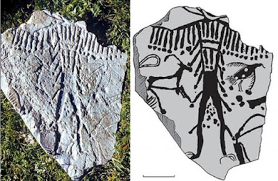 Ora è chiaro che circa 5.000 anni fa i pittori delle tombe sapevano come portare una reazione chimica di base al fine di creare non solo un colore rosso ma il tono preciso che desideravano.