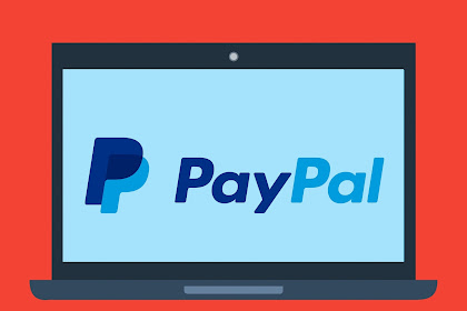 Cara Mudah Lepas Limit PayPal Document Bank statement dan Bill statement