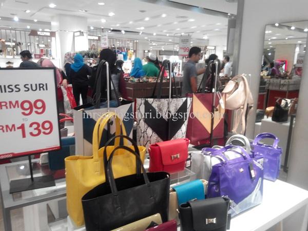 shopping raya