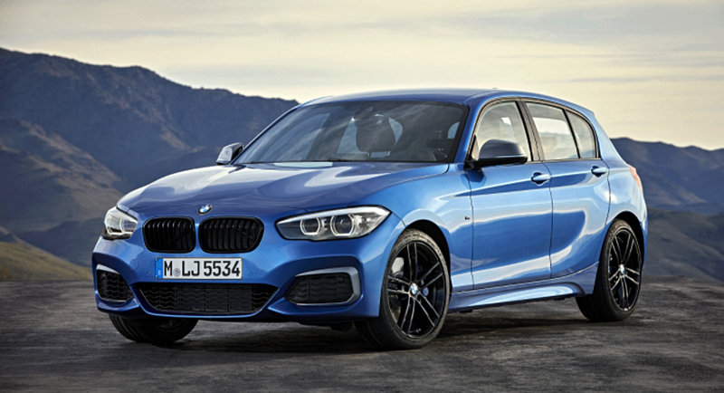 2019 BMW 1 Series Hatchback xDrive Specs, Interior and Release Date
