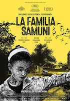 Cartelera española 13 de Marzo de 2020:  'La familia Samuni'