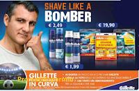 Logo Concorso ''Shave Like a Bomber'': vinci abbonamento per la squadra che ami