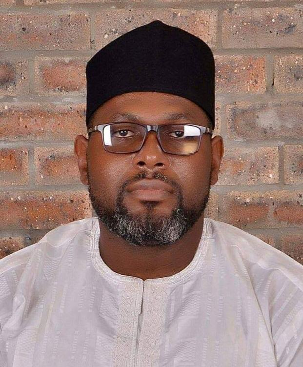 Anthony Oneya Reappionted As Governor Ganduje 's S.S.A Lagos Affairs