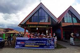 Kurangi Resiko Bencana, Geopark Rinjani Gelar Lomba Literasi Pelajar
