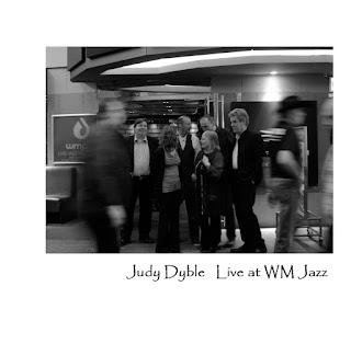 Judy Dyble Live At WM Jazz
