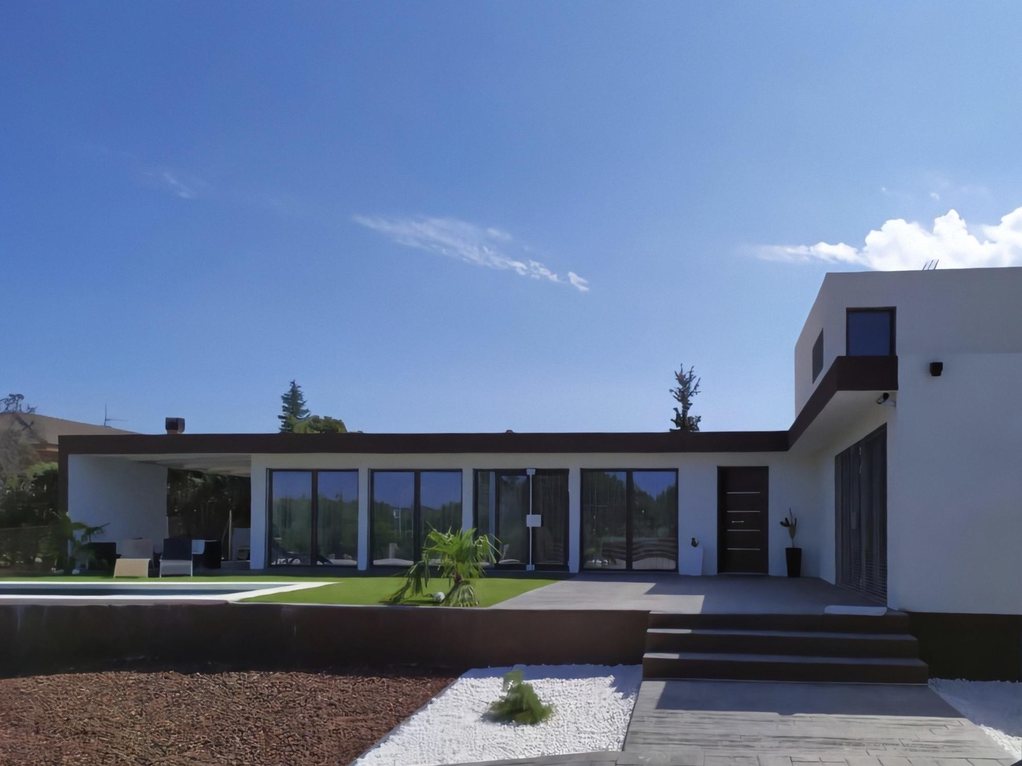 ¿Cuánto cuesta construir una vivienda modular prefabricada?