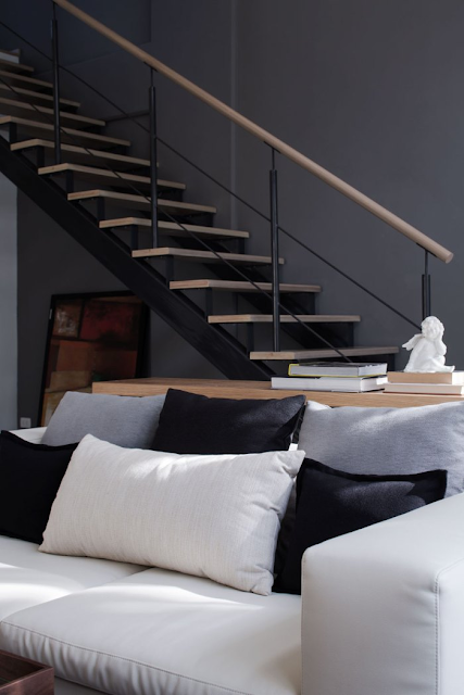 staircase design in houses