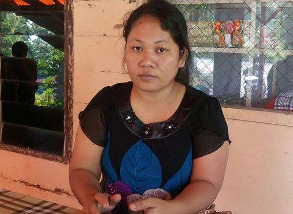 Viral di Medsos! Turnip se-Indonesia Minta Pernikahan Gomgom Tambunan Dibatalkan