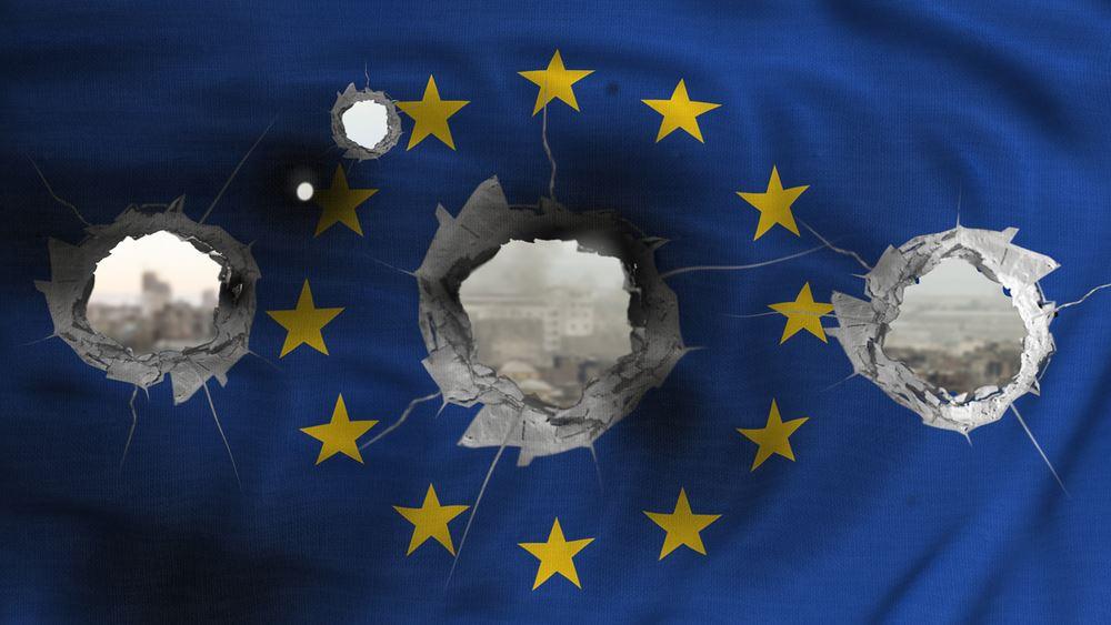 Καταπολέμηση της ισλαμιστικής τρομοκρατίας στην ΕΕ