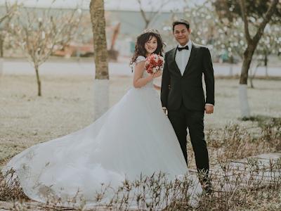 Menikahlah sebelum Mapan karena setelah Nikah kamu akan mapan