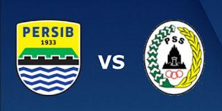 Prediksi Persib Bandung vs PSS Sleman - Liga 1 Jumat 30 Agustus 2019