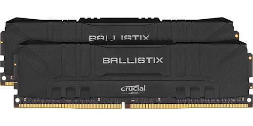 Crucial BL2K8G32C16U4B