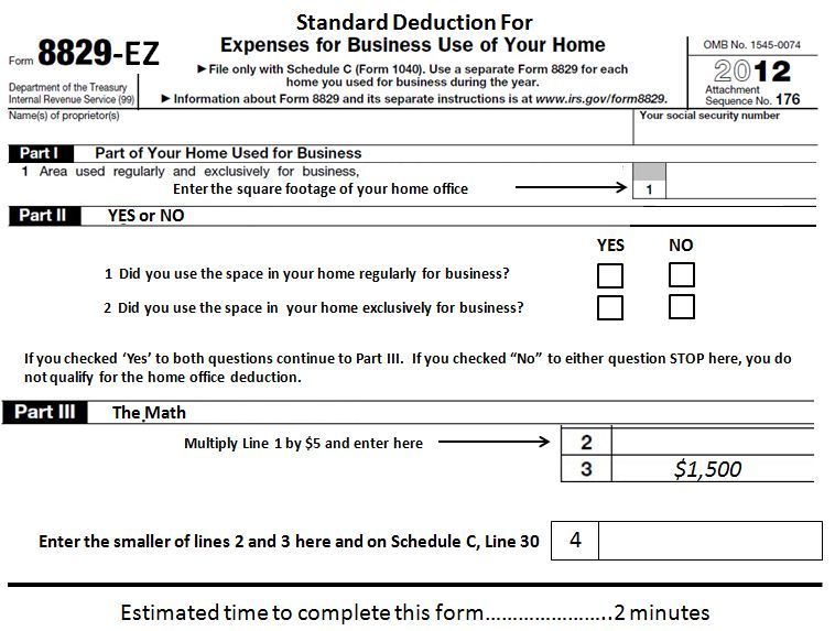 Printables Home Office Deduction Worksheet santander tax notary service 805705 8572 generally deductions for a home office are based on the percentage of your devoted to business use so if you whole room or
