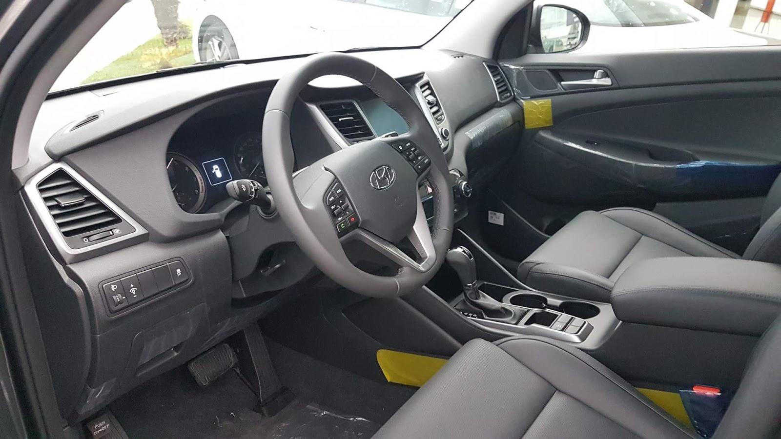 Hyundai New Tucson 2017 Consumo Pre O Desempenho Car Blog Br