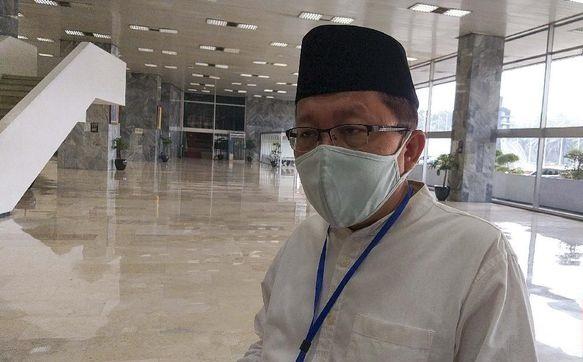 Komisi III Nilai Maklumat Kapolri soal FPI Bersifat 'Karet'